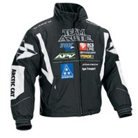 Team Arctic A-Tex Jacket