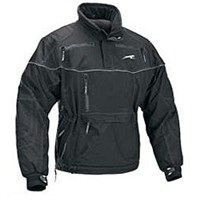 Backcountry Pullover Jacket