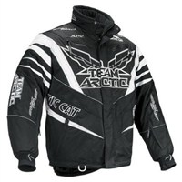 Team Arctic Jacket
