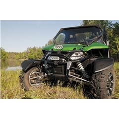 1436 679 Arctic Cat Wildcat 1000 Front Fenders For Sale