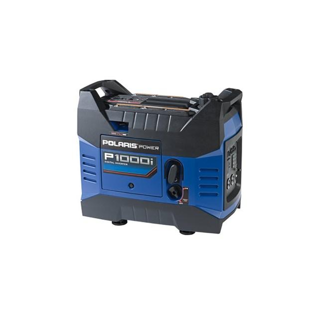 Polaris P1000i Digital Inverter Generator