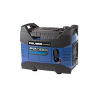 Polaris P2000i Digital Inverter Generator