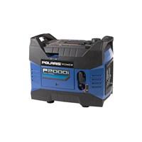 Polaris P2000i Digital Inverter Generator