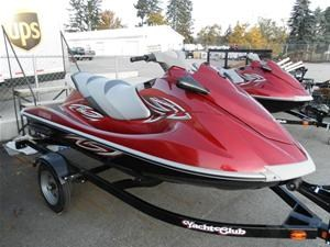 2012 yamaha vx deluxe for sale at babbitts online for 2012 yamaha waverunner