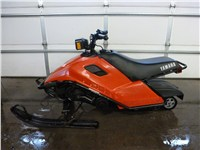 Yamaha snowmobiles babbitts online for Yamaha sno scoot price
