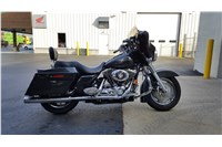 2007 Harley Davidson Street Glide 96