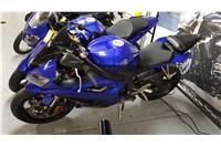 2009 Yamaha R-6