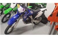 2013 Yamaha WR-250
