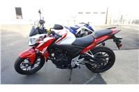 2015 Honda CB500F