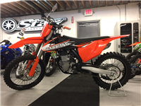 2016 KTM 450 SX-F [Pre-Owned]