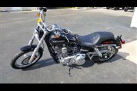 2013 Harley Davidson Super Glide