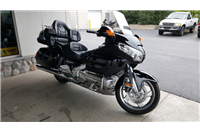 2006 Honda Goldwing