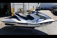 2004 Honda Aquatrax 1200N2