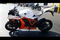 2014 KTM RC8 R