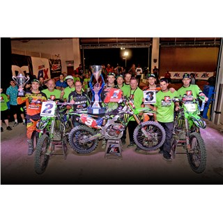 R14 - 2016 - Las Vegas, NV