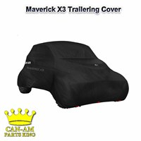 Maverick X3 Trailering Cover