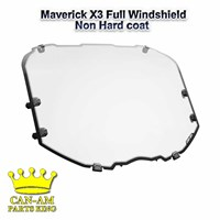 Maverick X3 Full Windshield
