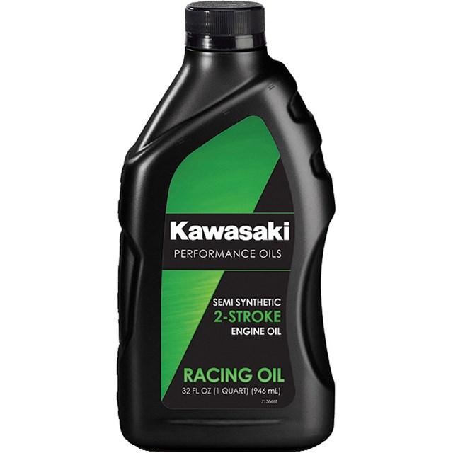 kawasaki 2-stroke racing engine oil : cheap cycle parts