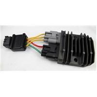 Voltage Regulator Interface Harness 715900027