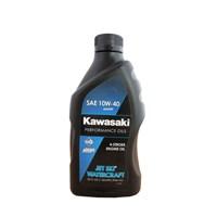Kawasaki 10W40 Watercraft Oil