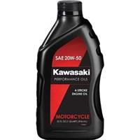 Kawasaki 20W50 Motorcycle Oil