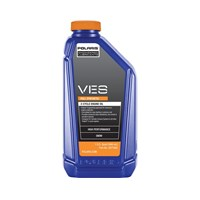 Polaris Snowmobile VES Synthetic Blend 2-CYCLE Oil