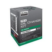 Polaris PS-4 Oil Change Kits