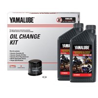 Yamaha ATV & Side x Side Oil Change Kit