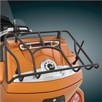Tour Trunk Rack Black Can-Am RT