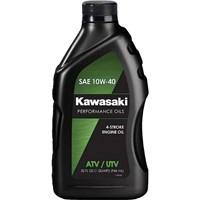 Kawasaki 10W40 ATV/UTV Engine Oil