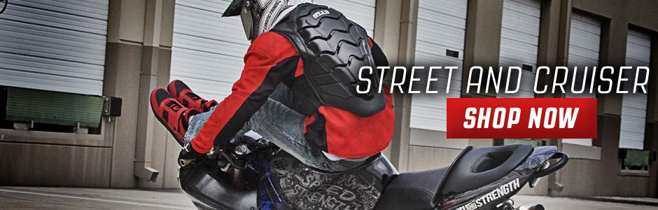 Street and Cruiser Parts