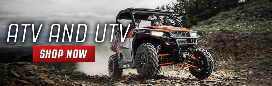 ATV and UTV Parts