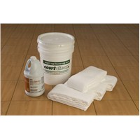 Courtclean® Start Up Kit for Hard Floor Surfaces