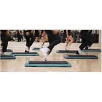 Total Floor Fitness Package