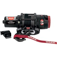 Warn PRO Vantage Model-S Winches