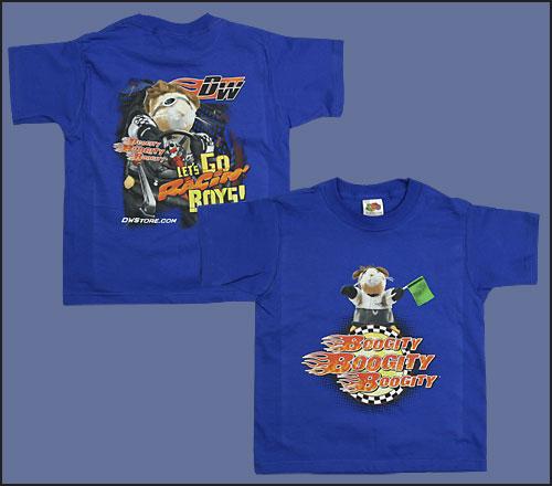 Royal Kids Hamster T-Shirt