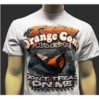 Team Orange Cone T-Shirt