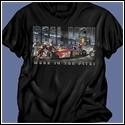 Real Men T-Shirt  - 9