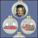 4 Set Christmas Ornaments