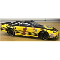 1998 #1 Pennzoil M.C. Historical 1:24th Diecast Signed by DW
