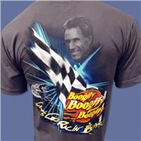 DW 3x Champion Boogity T-shirt