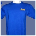 Boogity Royal Blue T-Shirt