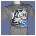 DW Hall of Fame Collage T-Shirt