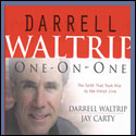 Darrell Waltrip's Autographed Christian Devotional