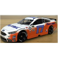 Throwback Fastenal 1:24th Diecast Signed by DW and Stenhouse