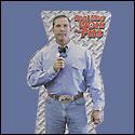 Jeff Hammand Minature standup