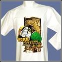 Larry Mac Work Hard t-shirt  ON SALE!
