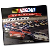 NASCAR - Yesterday and Today - Foreword by Darrell Waltrip!