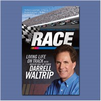 The Race: Living Life On Track