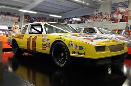 Darrell Waltrip Motorsports